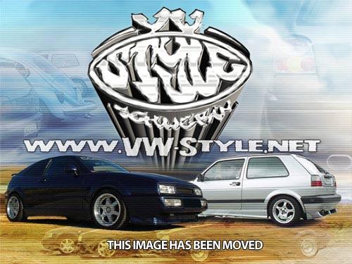 VW Tuning VW-Style Galerie Bilder Wallpaper GTI VR6 Videos Cybertuning - SebboOnline.de