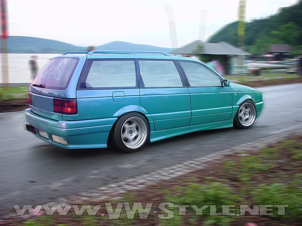 VW Style Wallpaper Direktdownloads - SebboOnline.de V4